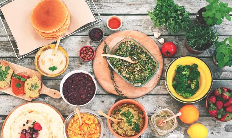 5 Receitas práticas para uma segunda-feira sem carne