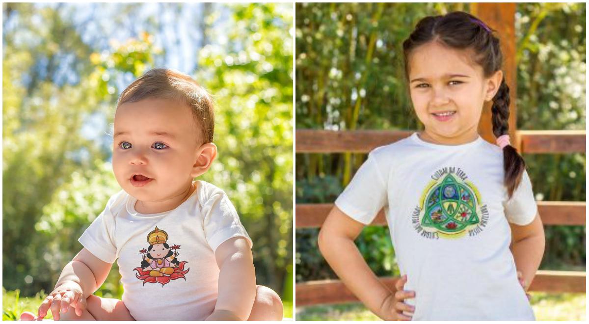 Bebêzen: Vista seu bebê de consciência