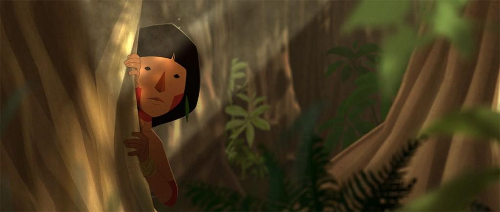 3 animações de histórias indígenas para assistir com as crianças