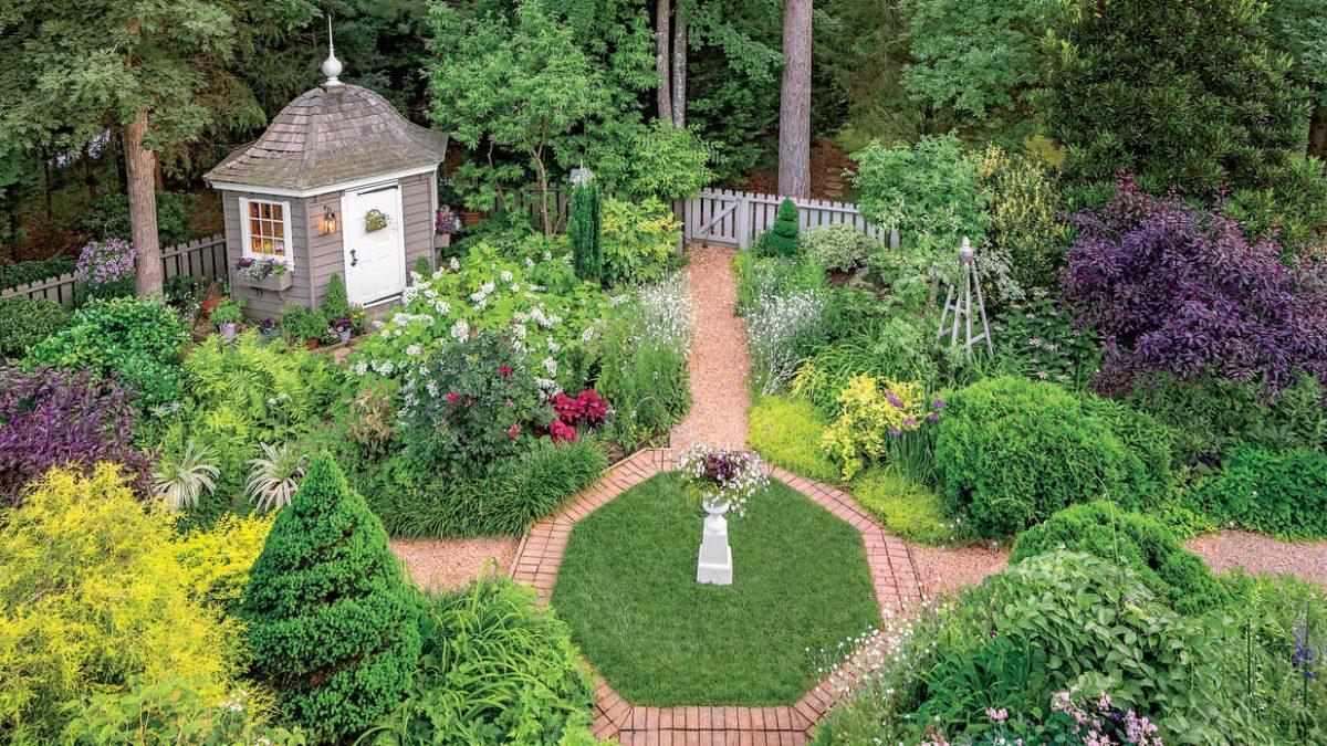 """Inspire-se com a série """"Big Dreams, Small Spaces"""" e crie seu jardim"""