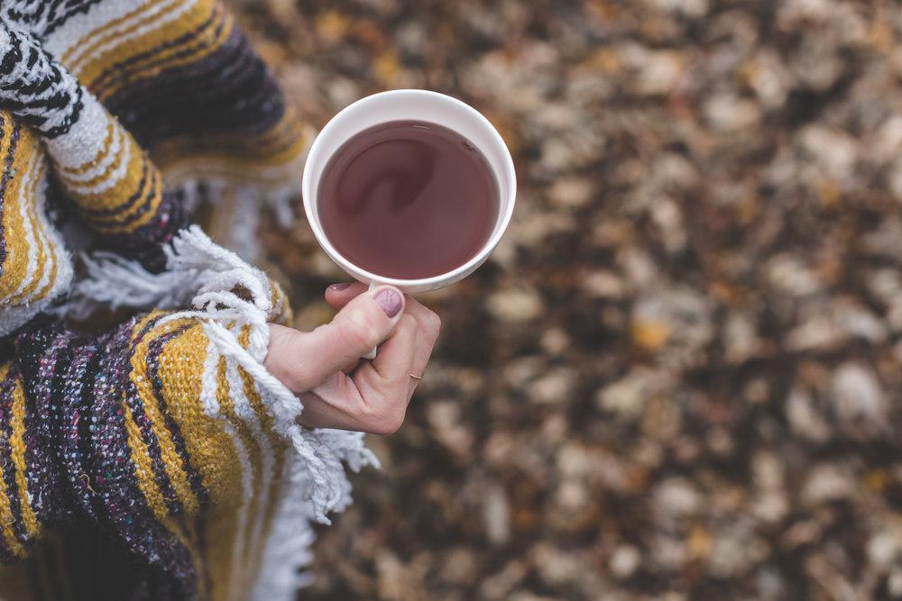Aprenda a tratar as dores causadas pelo frio de maneira natural
