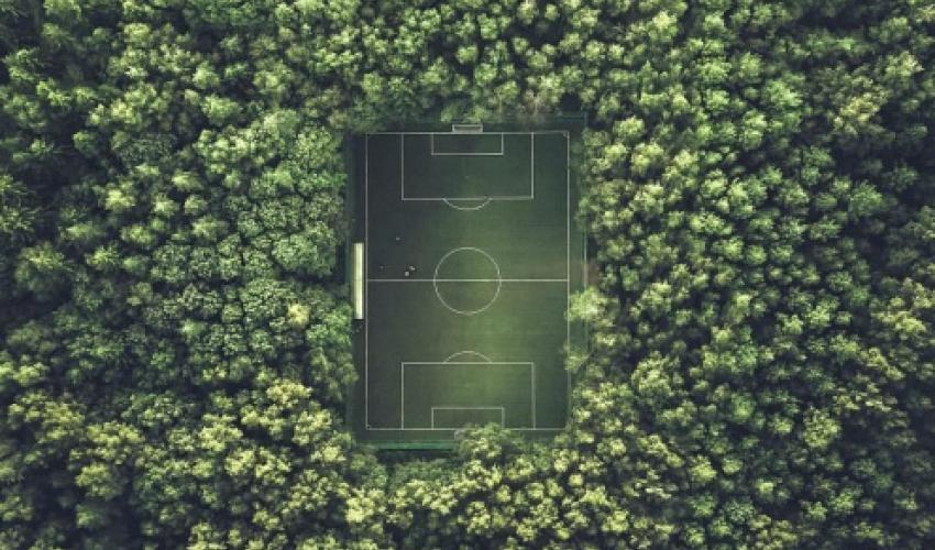 futebol sustentabilidade