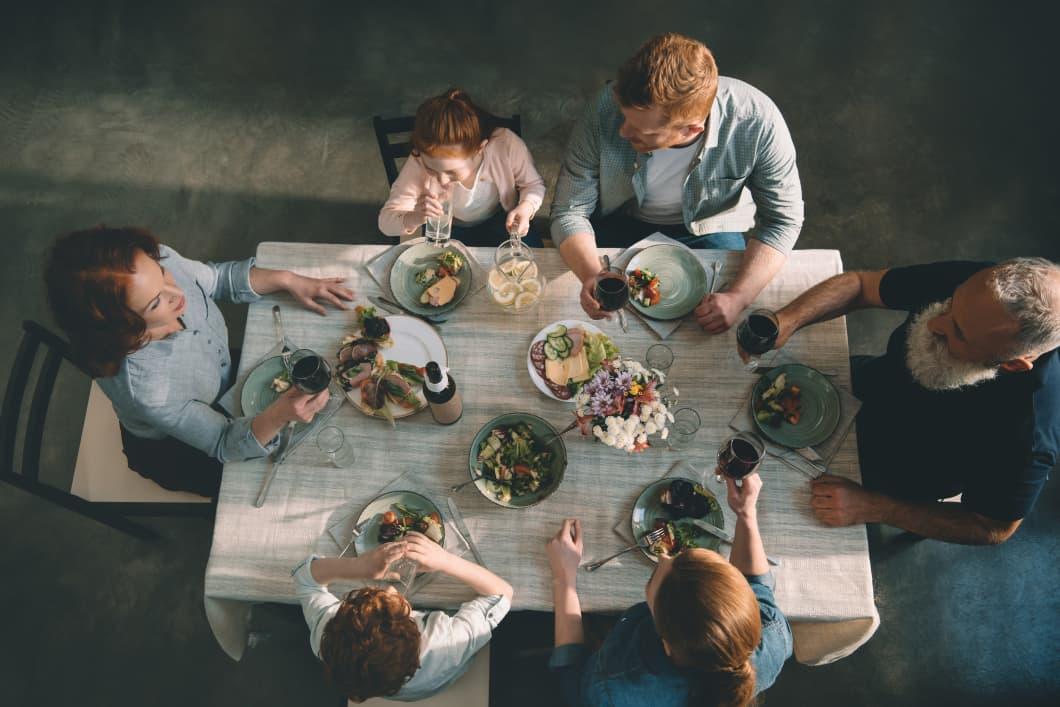Aprenda a fazer assado vegano para o almoço de família