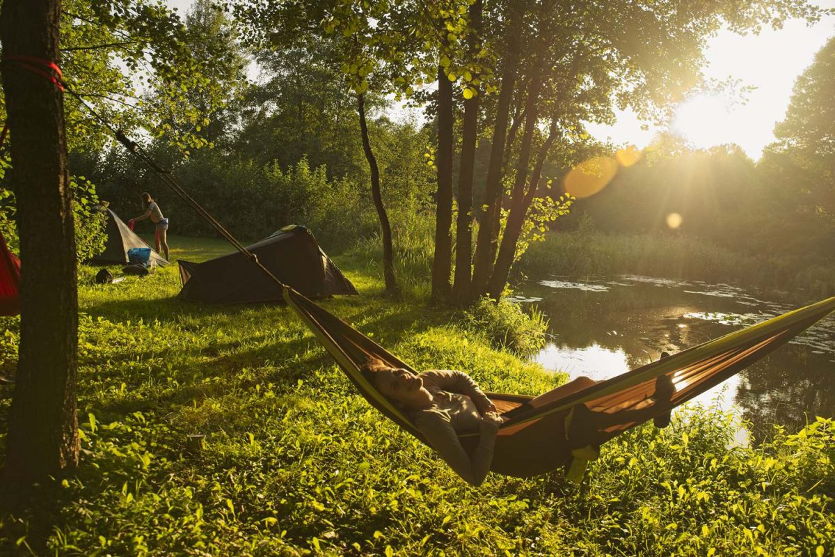 Acampar: Dicas para quem vai pela primeira vez