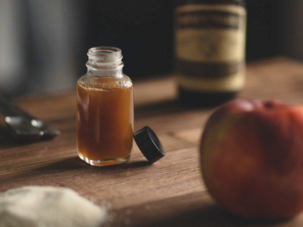 Aprenda a fazer xarope (syrup) a partir da sidra de maçã